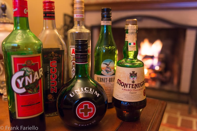 The Digestivo: A Beginner's Guide to Italian After Dinner Drinks
